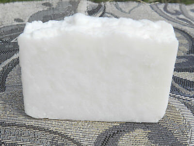 Lard Lye Bar Soap Old Fashioned Rustic Style For Historical Reenactments Etc. - $6.55