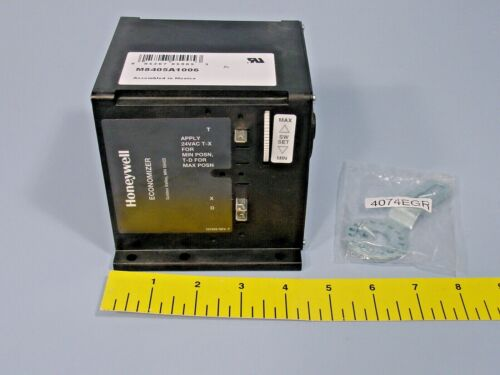 Honeywell M8405A1006 Economizer Damper Actuator Three Position