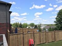 Free quotes !! Fences , fence repairs , post replacement