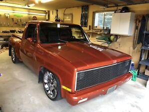 1981' Chevrolet C10