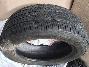 Michelin Primacy mxv4 almost brand new