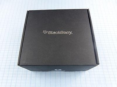 BlackBerry Storm 2 9520 Schwarz/Black.Ohne Simlock! NEU & OVP! Unbenutzt! RAR!