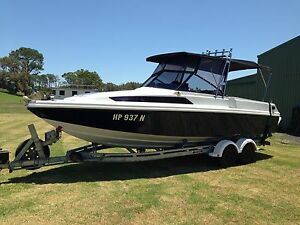 Mustang 24ft Williamtown Port Stephens Area Preview
