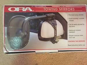 Ora Towing Mirrors Maroubra Eastern Suburbs Preview