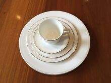 ROYAL DOULTON 48 piece CHIFFON Dinner setting Newcastle 2300 Newcastle Area Preview