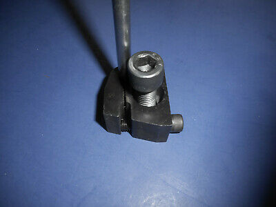 Lok-blok Clamp For 516 Rod For Dial Test Indicator