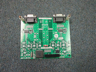 Vodavi Starplus Xts Ldk-300 3035-10 Siu Serial Interface Unit Daughter Board