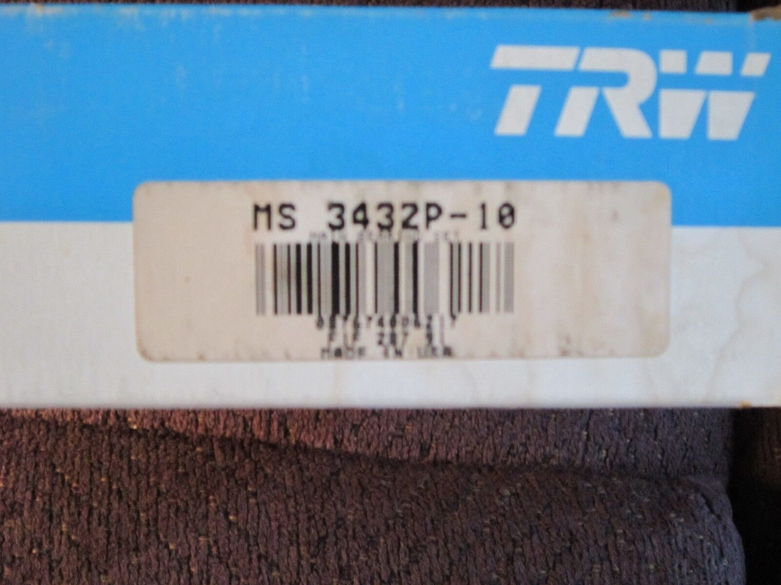 Used Ford Engine Bearings for Sale - Page 3