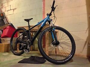 2016 Norco charger 9.3