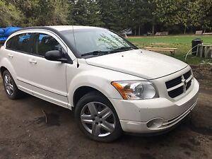 2009 Dodge Caliber SXT 2.4L, (INSPECTED) (CARPROOF)