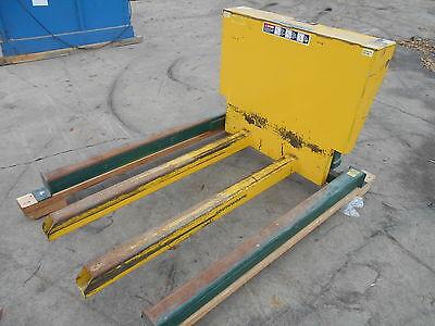 Southworth Tilt Table Ztu2-45