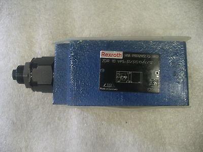 Bosch Rexroth Valve Pressure Control Mnr R900929832