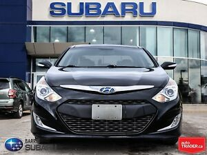 2013 Hyundai Sonata Hybrid Hybrid Limited at