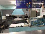 Busy and popular takeaway for sale Woolgoolga Coffs Harbour Area Preview