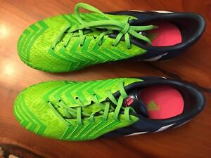 Adidas absolado soccer cleats - never worn
