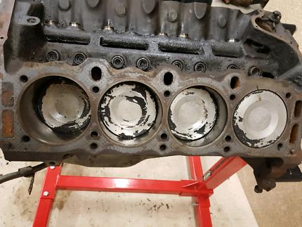 Holden 304 V8 engine standard bore