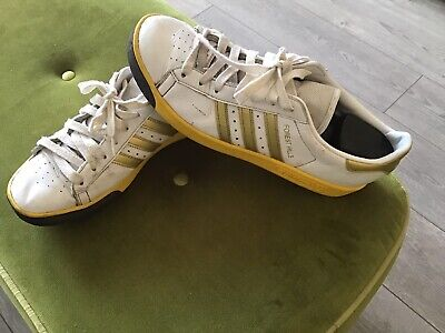 Mens Adidas Forest Hills Size 11, No Box