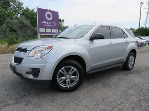 2011 Chevrolet EQUINOX LS CLEAN CAR PROOF VERY GOOD CONDITION BL