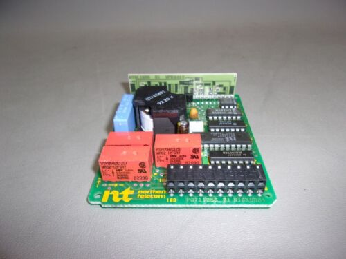 Nortel Nt6x93ea 01 Dms 100 Line Card 30 Day Warranty