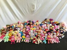 BEANIE BEARS AS NEW 106 OF THEM! Myrtle Bank Unley Area Preview