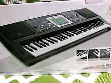 Ashton ( AK 120 )  61 Key Electronic   Keyboard Seven Hills Blacktown Area Preview