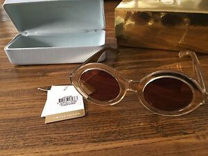 Authentic Karen Walker Sunglasses Hunters Hill Hunters Hill Area Preview