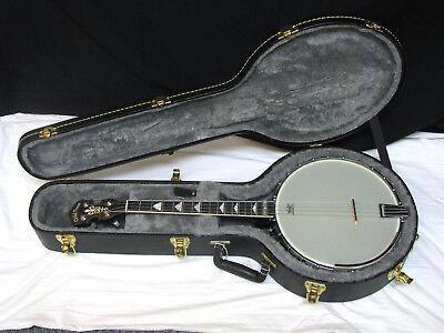 Banjo - Vintage Banjo - 13