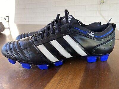 Adidas Adipure II TRX FG Size 9W/8M Soccer Cleats