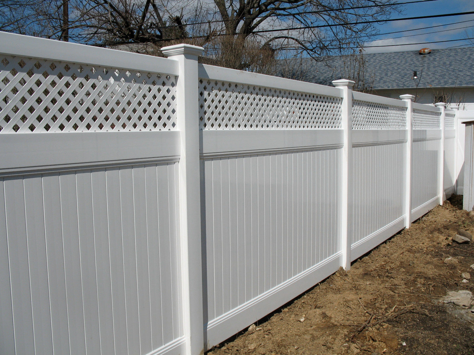 How to make an outdoor privacy screen ebay for Outdoor privacy fence screen