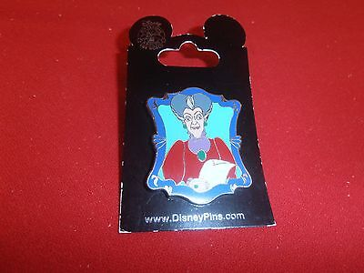 1 Disney Villain Pin Cinderella - Lady Tremaine    Lot B - Cinderella Villain