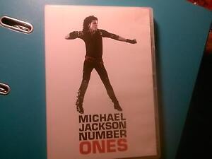 MICHAEL JACKSON - Number Ones Mulgrave Monash Area Preview