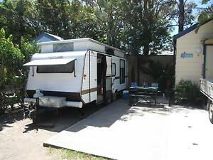 1991 Roadstar Ourimbah Wyong Area Preview