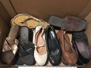Women's Shoes and Sandals Size 7.5