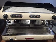 Sanremo coffee machine for sale in good condition Sydney City Inner Sydney Preview