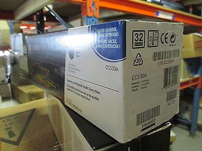 HP 304A Magenta LaserJet Toner Cartridge CC533A CM2320 MFP CP2025 CM2320fxi NEW