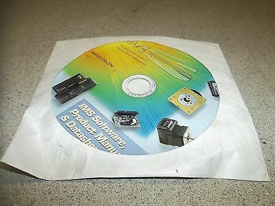 New Ims Ims-cd100-000 Verson 031907 313070593 V031907 Free Shipping