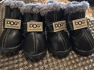 Dog Boots!