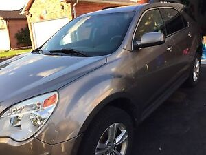 2010 Chevrolet Equinox SAFETY & E TESTED