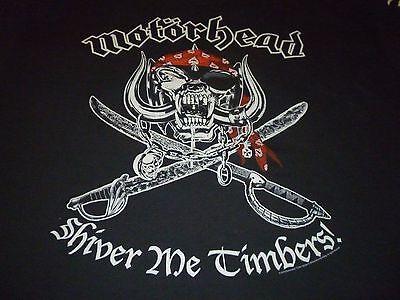 Motorhead Tour Shirt ( Used Size 3XL ) Nice Condition!!!