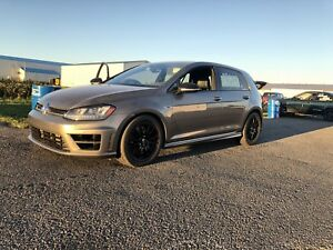 Golf r 2017 600whp 10.1 /137mph quArter mile