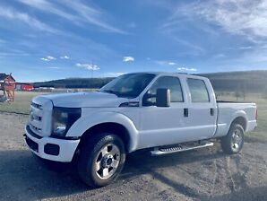 Ford Truck F250 Super Duty Super Cab (must go) 4x4