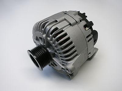 BMW 5er E60 E61 520d 525d 530d 530xd 535d Lichtmaschine Generator 170 A 7789981