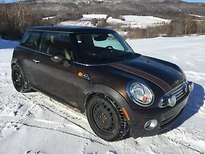 2010 MINI Cooper Mayfair Limited Edition