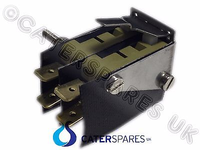 735011420 Falcon Twin Double Safety Element Microswitch Kestrel Electric Fryer
