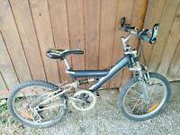 BMX, Fully, Kinderfahrrad, Mountainbike Bayern - Gessertshausen Vorschau