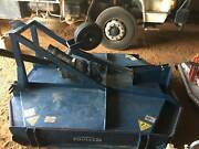 heavy duty 3 point linkage muller 6 foot slasher Wamuran Caboolture Area Preview