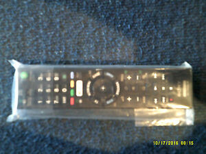 GENUINE BRAND NEW SONY REMOTE RMT-TX100D