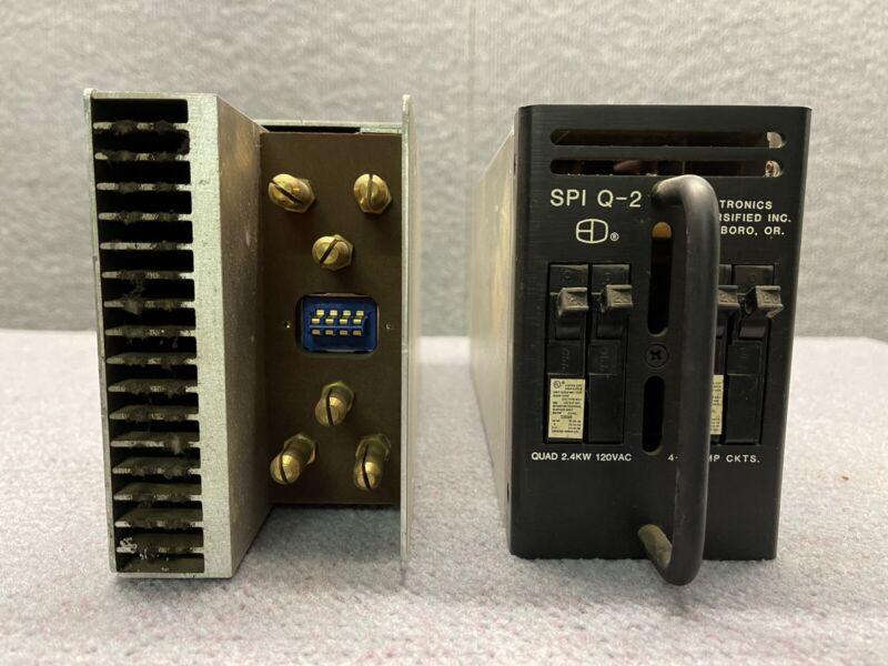 Electronics Diversified, Inc. (EDI) SPI Q-2 Dimmer Module