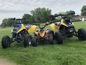 Suzuki 250 | Find New ATVs & Quads for Sale Near Me in Ontario