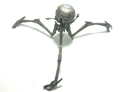 STAR WARS CLONE WARS HOMING 3 LEG SPIDER DROID HASBRO